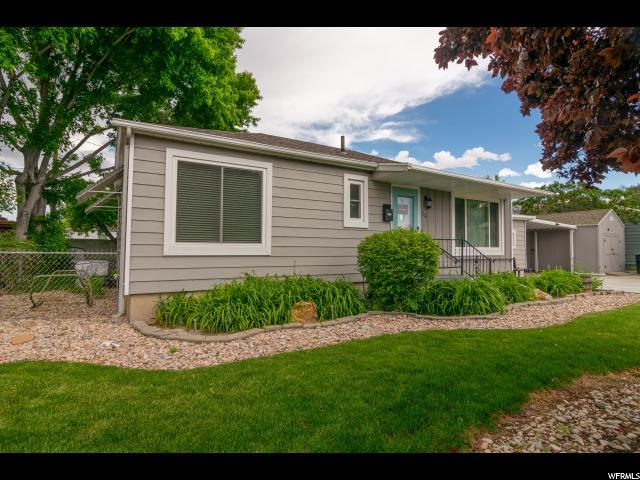 38 W Valley Dr S, Murray, UT 84107 (#1601857) :: Exit Realty Success