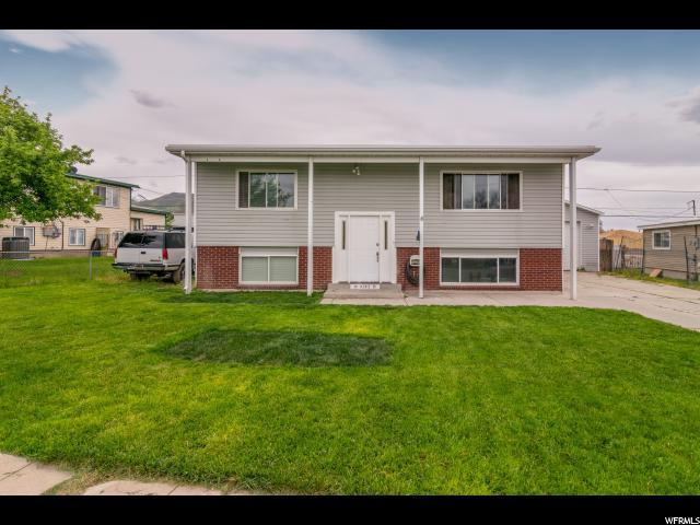 3192 S 7780 W, Magna, UT 84044 (#1601870) :: Action Team Realty