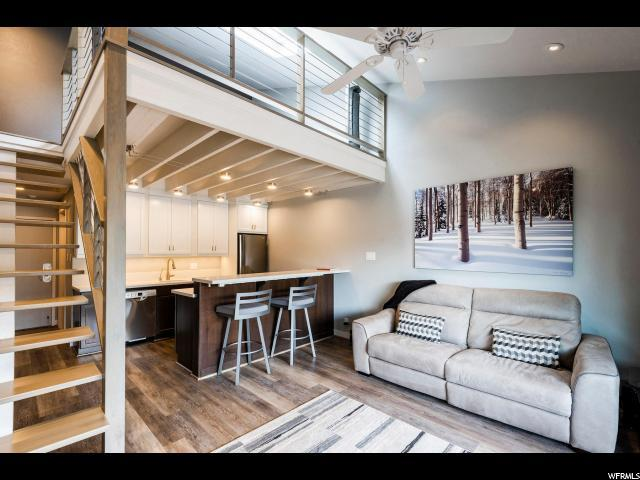 2255 Sidewinder Dr #630, Park City, UT 84060 (#1601878) :: RE/MAX Equity