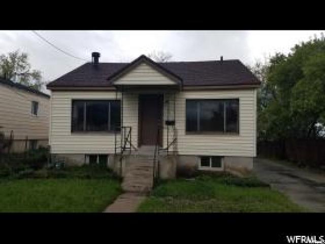 341 N 200 W, Tooele, UT 84074 (#1601903) :: Big Key Real Estate