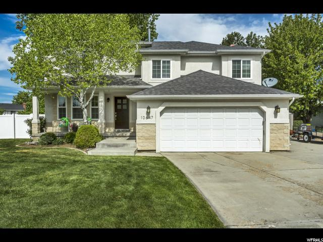10647 N Jerling Dr, Highland, UT 84003 (#1601916) :: goBE Realty