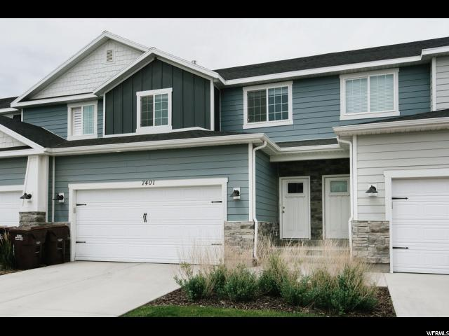 7401 N Hutch Ln E, Eagle Mountain, UT 84005 (#1601921) :: Von Perry | iPro Realty Network
