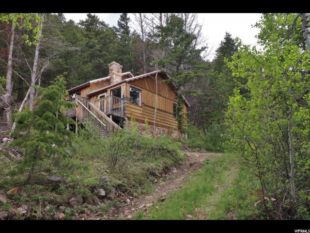 Address Not Published, Kamas, UT 84036 (MLS #1601956) :: High Country Properties