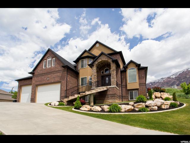 978 W 4000 N, Pleasant View, UT 84414 (#1601983) :: Keller Williams Legacy