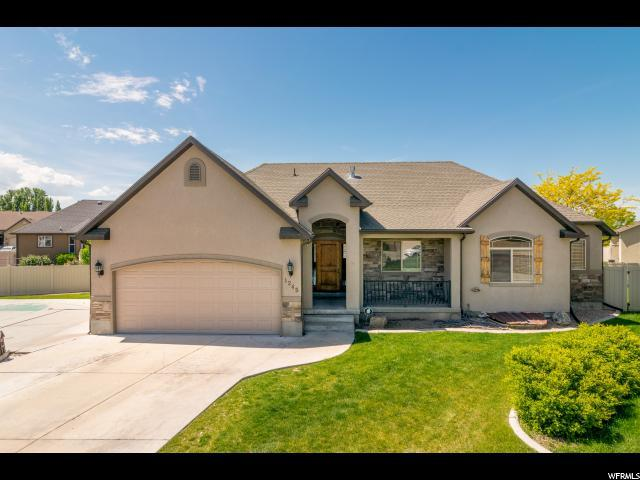 1245 N 2410 W, Provo, UT 84601 (#1602020) :: Big Key Real Estate