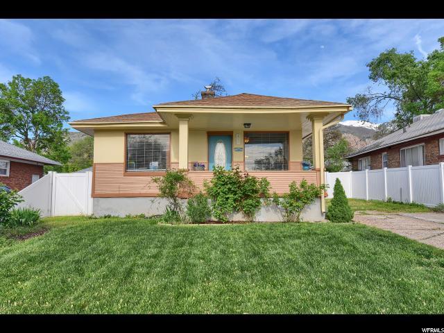 2822 S Fowler E, Ogden, UT 84401 (#1602026) :: Big Key Real Estate