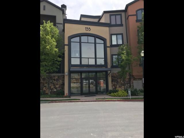 133 W Northwood Ln #203, Provo, UT 84604 (MLS #1602047) :: Lawson Real Estate Team - Engel & Völkers