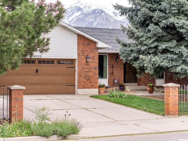 6323 Lombardy Dr, Salt Lake City, UT 84121 (#1602051) :: goBE Realty