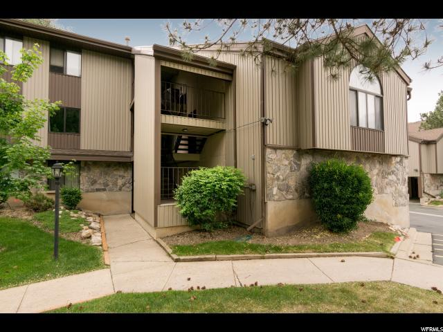1175 Canyon Rd #75, Ogden, UT 84404 (#1602068) :: Von Perry | iPro Realty Network