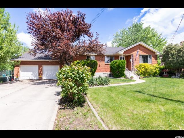 1878 W 300 N, West Point, UT 84015 (#1602080) :: Doxey Real Estate Group