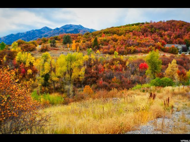 5801 W Cascade Cir, Mountain Green, UT 84050 (#1602084) :: Keller Williams Legacy