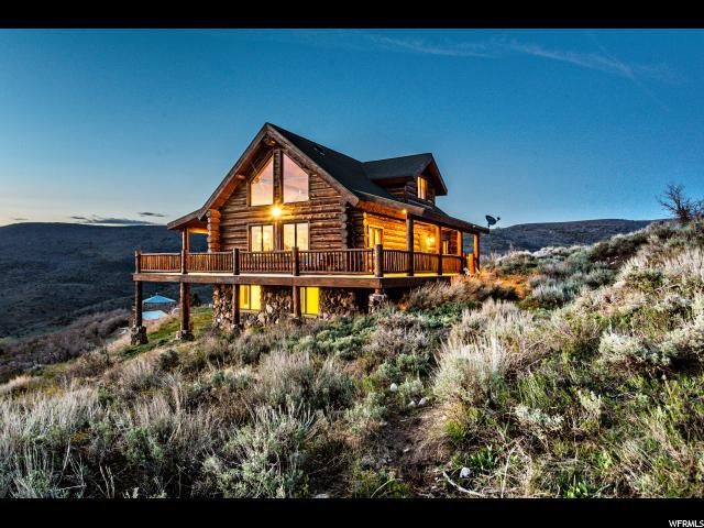 1277 S Westview Dr, Heber City, UT 84032 (MLS #1602112) :: High Country Properties