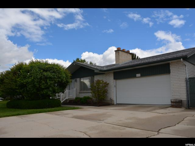5199 S 2200 W, Taylorsville, UT 84129 (#1602120) :: Exit Realty Success