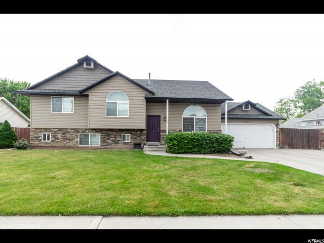 1471 N 1050 W, Orem, UT 84057 (#1602127) :: Big Key Real Estate