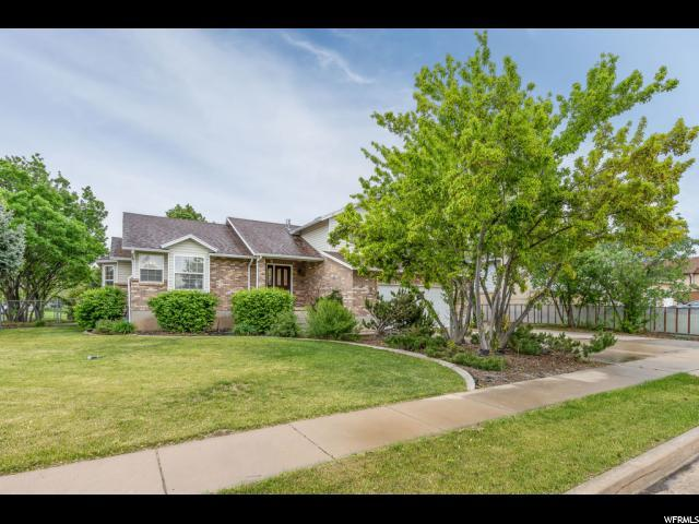 784 N 2525 W, West Point, UT 84015 (#1602135) :: Bustos Real Estate | Keller Williams Utah Realtors