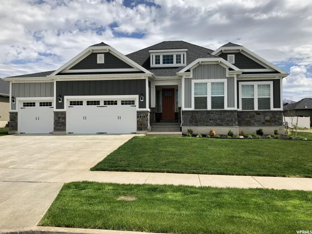 573 S Norway Spruce Dr, Layton, UT 84041 (#1602156) :: Exit Realty Success