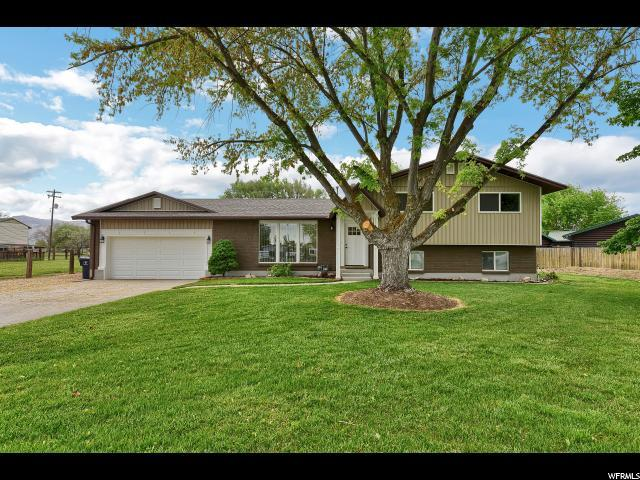 3746 S 2850 W, Ogden, UT 84401 (#1602178) :: Action Team Realty