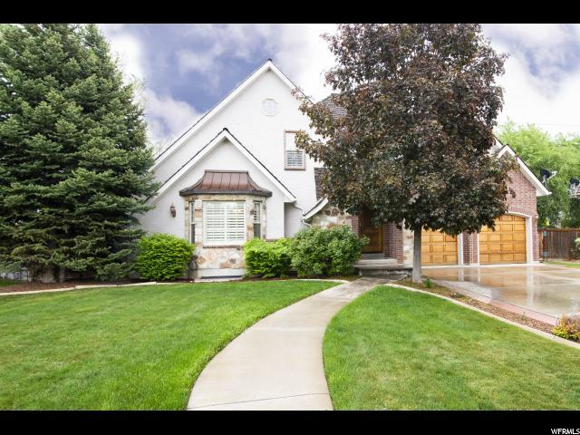 4048 N Edgewood Dr, Provo, UT 84604 (MLS #1602185) :: Lawson Real Estate Team - Engel & Völkers