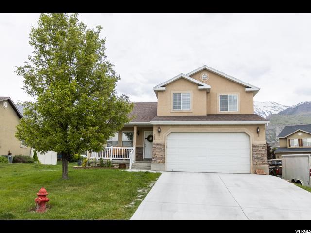 829 S Apple Grove Ln, Pleasant Grove, UT 84062 (#1602187) :: Keller Williams Legacy