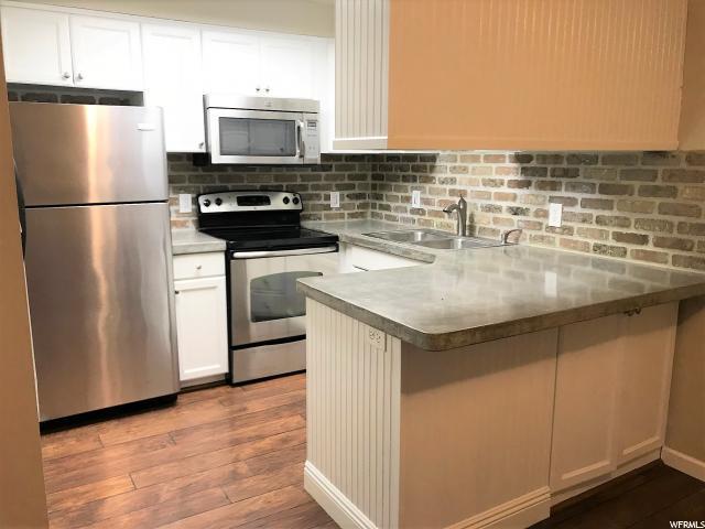 1273 N Riverside Ave W #4, Provo, UT 84604 (#1602199) :: Big Key Real Estate