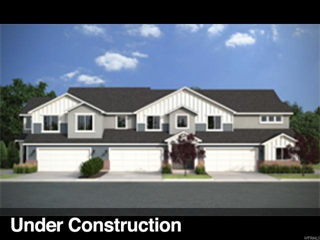 4232 Yuba Park Ct W #302, Riverton, UT 84065 (#1602202) :: Big Key Real Estate