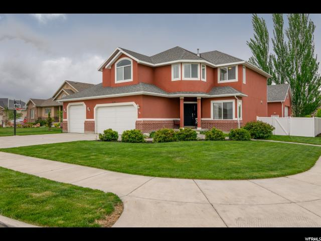 4359 W Silver Summit Ct, Riverton, UT 84096 (#1602207) :: Exit Realty Success