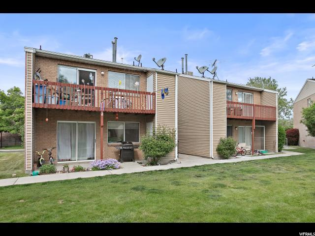 894 N 160 W, Orem, UT 84057 (#1602227) :: Big Key Real Estate