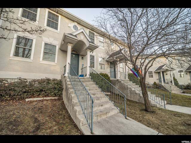 1947 S Columbia Ln E #15, Orem, UT 84097 (#1602229) :: Big Key Real Estate