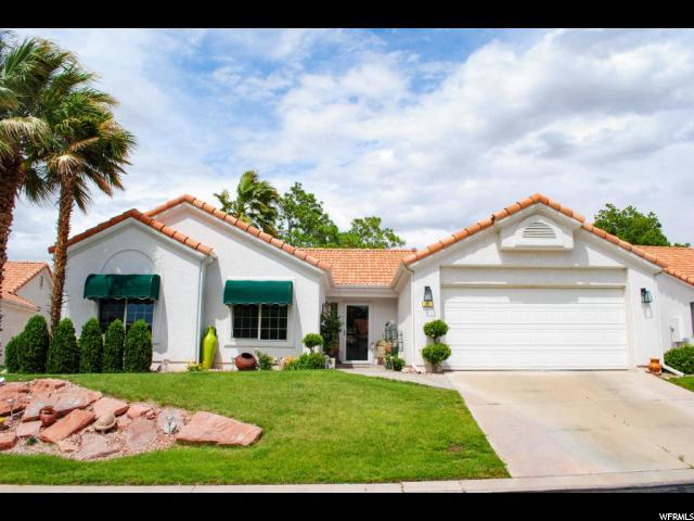 39 N Valley View Dr #15, St. George, UT 84770 (#1602243) :: RE/MAX Equity