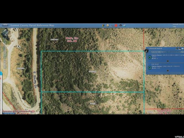 1000 S Main Village Way, Francis, UT 84036 (MLS #1602251) :: High Country Properties
