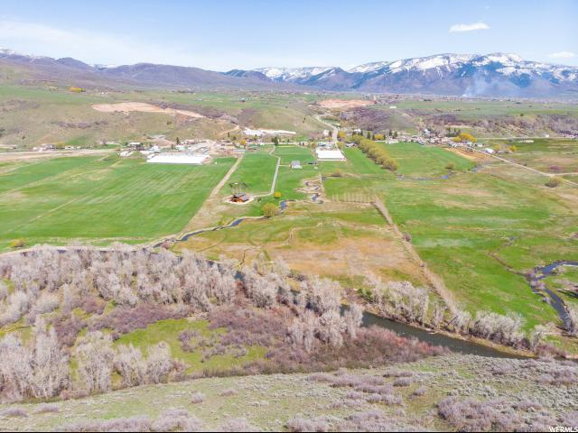 5583 N St Road 32 W, Peoa, UT 84061 (MLS #1602264) :: High Country Properties
