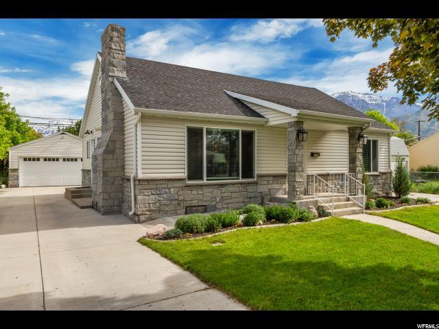 408 W 700 N, Provo, UT 84601 (#1602265) :: Action Team Realty