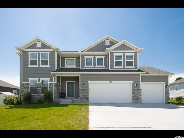 250 S 300 E, Midway, UT 84049 (MLS #1602270) :: High Country Properties