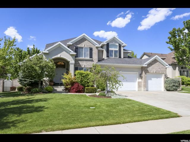 2073 Eldon Way, Cottonwood Heights, UT 84093 (#1602299) :: Colemere Realty Associates