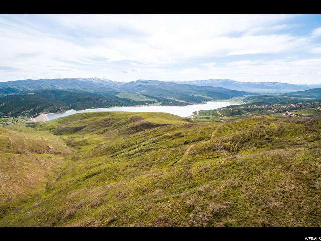 33 Rockport Ranch Rd, Wanship, UT 84017 (MLS #1602302) :: High Country Properties