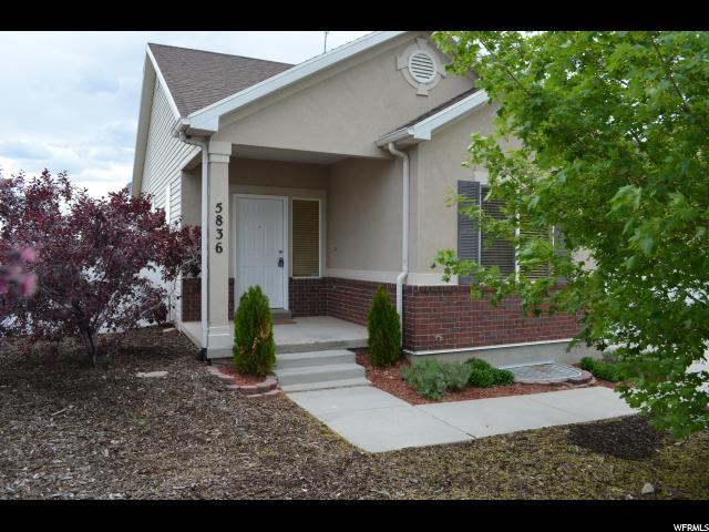 5836 W Arlinridge, Herriman, UT 84096 (#1602313) :: Big Key Real Estate