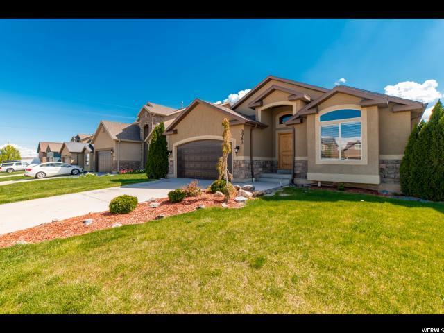 3782 E St Andrews N, Eagle Mountain, UT 84005 (#1602329) :: Big Key Real Estate
