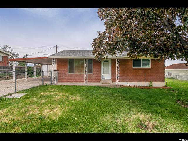 449 N Marvista Ln, Tooele, UT 84074 (#1602334) :: Big Key Real Estate