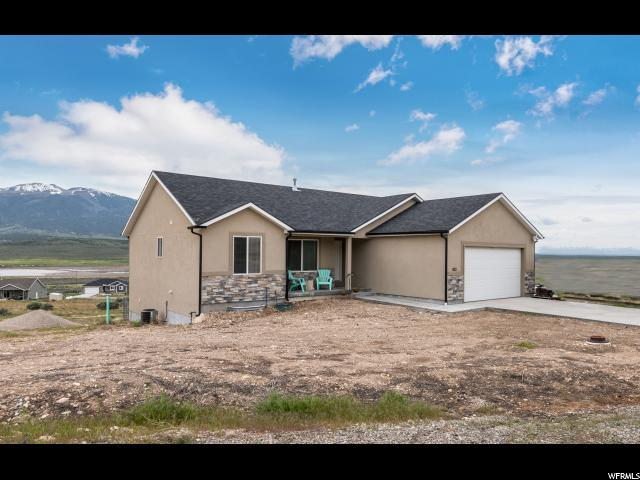 625 S Cactus Rose Dr #202, Stockton, UT 84071 (#1602351) :: Bustos Real Estate | Keller Williams Utah Realtors