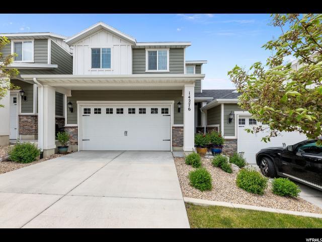 14276 S Draper Hill Dr E, Draper, UT 84020 (#1602363) :: Big Key Real Estate