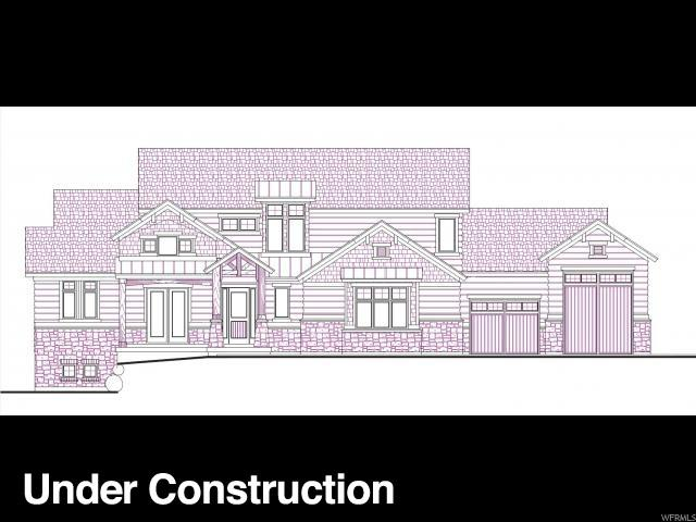 13386 S Bechers Brook Way E, Draper, UT 84020 (#1602369) :: Big Key Real Estate