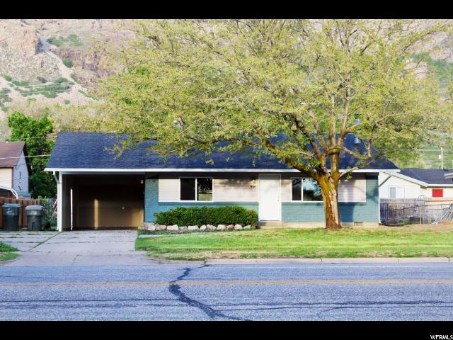 956 N Monroe Blvd, Ogden, UT 84404 (#1602381) :: Exit Realty Success