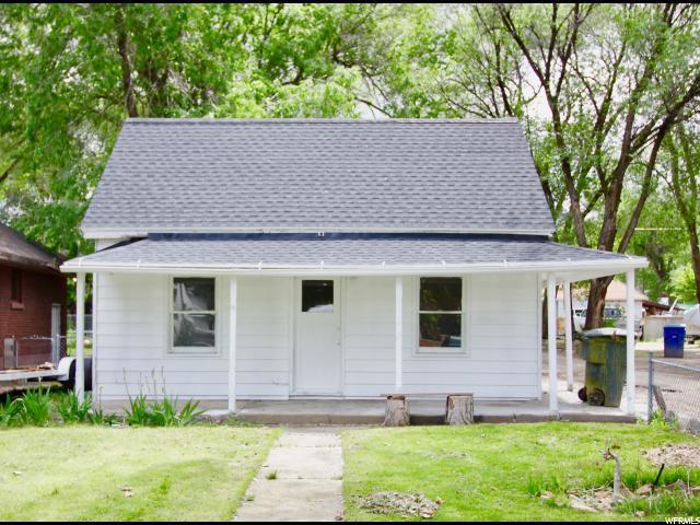 2228 Monroe Blvd, Ogden, UT 84401 (#1602385) :: Big Key Real Estate
