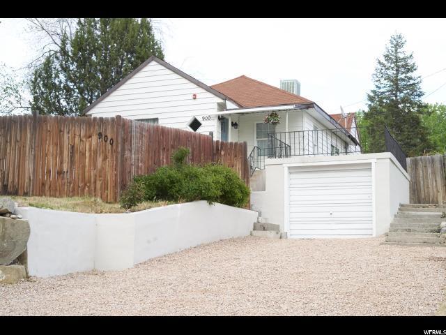 900 W Columbia Ln, Provo, UT 84604 (#1602389) :: Big Key Real Estate