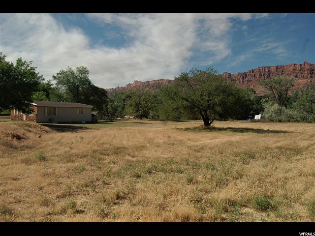 1650 Murphy Ln, Moab, UT 84532 (#1602391) :: Exit Realty Success
