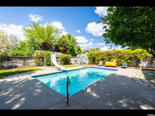 622 W 1100 N, Orem, UT 84057 (#1602413) :: Big Key Real Estate