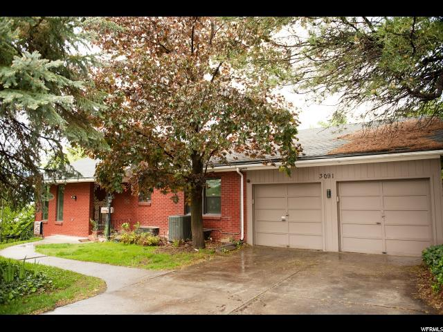 3091 E 4430 S, Holladay, UT 84124 (#1602417) :: Keller Williams Legacy