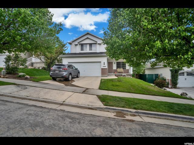 14386 S Dreamfield Dr, Draper, UT 84020 (#1602418) :: Big Key Real Estate