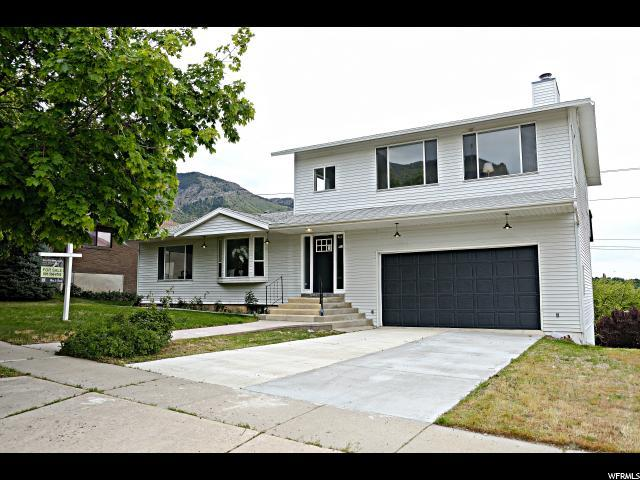 1495 12TH St, Ogden, UT 84404 (#1602419) :: Big Key Real Estate