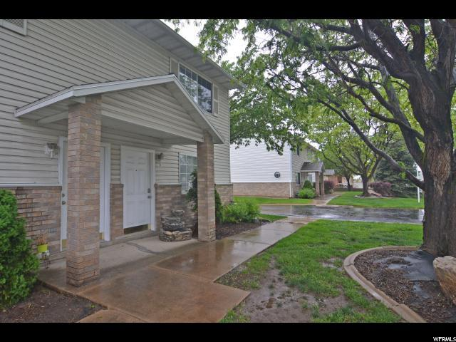 953 E 12TH St #4, Ogden, UT 84404 (#1602422) :: Big Key Real Estate